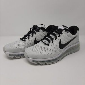 WMNS Nike Air Max 2017 (White/Black) Size 9 *As-Is